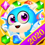 [APK] Jewel Blast Dragon – Match 3 Puzzle 1.20.13   (MOD Unlimited Money)