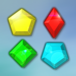 [APK] Jewels – A free colorful logic tab game 2.0.2 (MOD Unlimited Money)