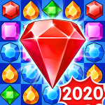 [APK] Jewels Legend – Match 3 Puzzle 2.35.5 (MOD Unlimited Money)
