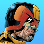 [APK] Judge Dredd: Crime Files 1.31  (MOD Unlimited Money)