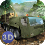 [APK] Jungle Logging Truck Simulator 1.4 (MOD Unlimited Money)