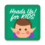[APK] Kids' Trainer for Heads Up! 2.2 (MOD Unlimited Money)