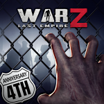Last Empire – War Z: Strategy  1.0.338 (MOD Unlimited Money)