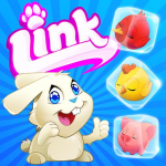 [APK] Link Pets: Match 3 puzzle game 0.85.44 (MOD Unlimited Money)
