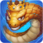 Little Big Snake  2.6.31 (MOD Unlimited Money)