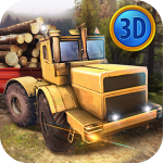 [APK] Logging Truck Simulator 2 1.51  (MOD Unlimited Money)