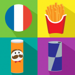 [APK] LogoTest France 2.4.4 (MOD Unlimited Money)