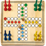 Ludo  1.2.5 (MOD Unlimited Money)