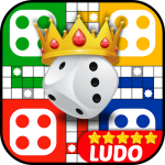 [APK] Ludo Glory : Classic Board Game King 1.00 (MOD Unlimited Money)