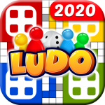 [APK] Ludo Master 2020 : Classic Superstar Ludo Game 1.04 (MOD Unlimited Money)