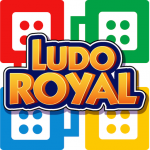 [APK] Ludo Royal: Play Online 1.5.9 (MOD Unlimited Money)
