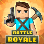 Mad GunZ pixel shooter & Battle royale  2.2.2 (MOD Unlimited Money)