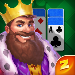 Magic Solitaire – Card Games Patience  2.11.7 (MOD Unlimited Money)