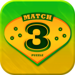 [APK] Match 3 Puzzle Game 2.2 (MOD Unlimited Money)