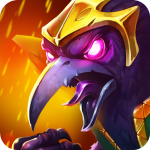 Mighty Party Magic Arena  1.69 (MOD Unlimited Money)