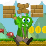 [APK] Mongo Madness 3.0.0 (MOD Unlimited Money)
