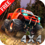 [APK] Monster Truck Offroad Rally Racing 2.2.1  (MOD Unlimited Money)