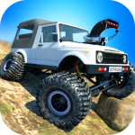 [APK] Mountain Car Drive 2019 : Offroad Car Driving SUV 9.3 (MOD Unlimited Money)