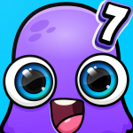 [APK] Moy 7 the Virtual Pet Game 1.402 (MOD Unlimited Money)