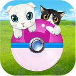 [APK] My Cat GO 2.8 (MOD Unlimited Money)