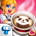 My Coffee Shop Coffeehouse Management Game  1.0.56 (MOD Unlimited Money)