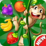 [APK] My Fruit Journey: New Puzzle Game for 2020 1.3.8 (MOD Unlimited Money)