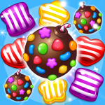 [APK] My Jelly Bear Story: New candy puzzle 1.3.0 (MOD Unlimited Money)