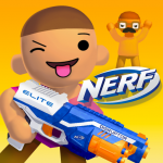 [APK] NERF Epic Pranks! 1.6.6 (MOD Unlimited Money)