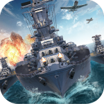 [APK] Naval Creed:Warships 1.9.5 (MOD Unlimited Money)