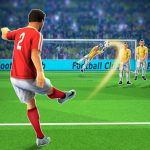 [APK] New Football Soccer World Cup Game 2020 1.17 (MOD Unlimited Money)