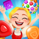 [APK] New Tasty Candy Bomb – Match 3 Puzzle game 1.0.44 (MOD Unlimited Money)