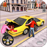 [APK] New Taxi Simulator – 3D Car Simulator Games 2020 26 (MOD Unlimited Money)