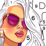 [APK] No.Paint – Relaxing Coloring games 2.1.1 (MOD Unlimited Money)