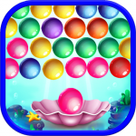 [APK] Ocean Bubble Shooter: Puzzle Smashing Friends 0.0.44 (MOD Unlimited Money)