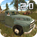[APK] OffRoad Cargo Pickup Driver 2.0 1.0.0 (MOD Unlimited Money)