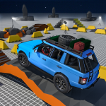 [APK] Offroad 4×4 Rally: Jeep Simulator Game 2019 2.5 (MOD Unlimited Money)