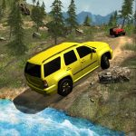 [APK] Offroad Car Drive 100.9 (MOD Unlimited Money)