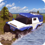 [APK] Offroad Centipede Truck Simulator 2018 Truck Games 1.0.8 (MOD Unlimited Money)
