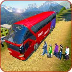 [APK] Offroad Coach Bus Simulator 2019 1.0 (MOD Unlimited Money)