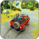 [APK] Offroad Jeep Driving & Racing 1.6 (MOD Unlimited Money)