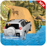 [APK] Offroad Land Cruiser Jeep 1.9  Unlimited Money)
