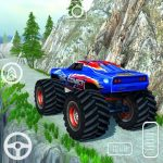 [APK] Offroad Monster Hill Truck 1.19  (MOD Unlimited Money)