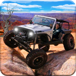 [APK] Offroad Xtreme 4X4 Rally Racing Driver 1.2.1(MOD Unlimited Money)