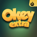 Okey Extra  2.6.8 (MOD Unlimited Money)