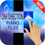 [APK] One Direction Piano Tiles 0.1 (MOD Unlimited Money)