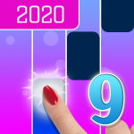 [APK] Piano Beat: Tiles Touch 4.3 (MOD Unlimited Money)