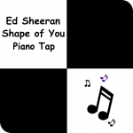 [APK] Piano Tap – Shape of You 14 (MOD Unlimited Money)