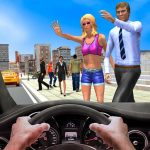 Real Car Driving With Gear 3D: Driving School 2021  1.14 (MOD Unlimited Money)