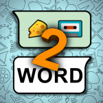 [APK] Pics 2 Words – A Free Infinity Search Puzzle Game  2.3.0  (MOD Unlimited Money)