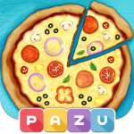 [APK] Pizza maker – cooking and baking games for kids 1.1  (MOD Unlimited Money)